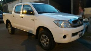 Toyota Hilux  Impecable