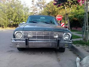 Vendo Ford Falcon Modelo 66