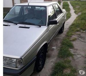 Vendo, Permuto Renault 9 Nafta y Gnc full full
