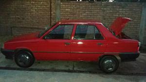 Vendo Renault 9 Gnc Grande