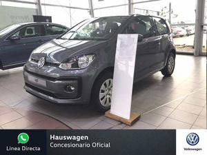 Volkswagen Cross Up! 5 Puertas 0km  Hauswagen Escobar