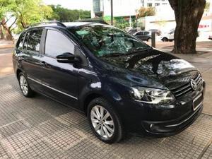 Volkswagen Suran Highline + iMotion usado  kms