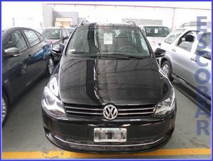 Volkswagen Suran highline i motion cuero