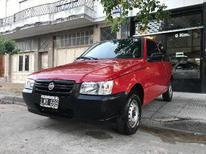 Fiat Uno Van 1.3 MPI usado  kms