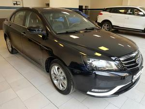 Geely Emgrand Fe 3 Gl / Gs