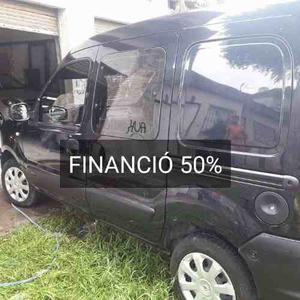 Renault Kangoo 2 2 Portones Gnc Bajo Chasis