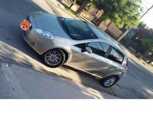Titular Vende Fiat Punto Essence  GNC