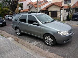 Fiat Palio Weekend ELX TD Emotion usado  kms