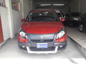 Renault Sandero Stepway Otra Versión usado  kms