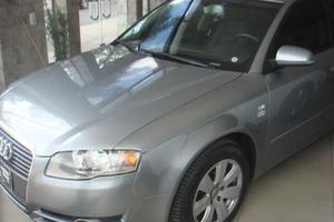 Audi A4 1.8 Aut. usado  kms