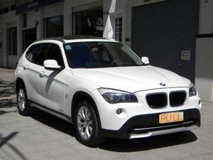 BMW X1 Otra Versión usado  kms