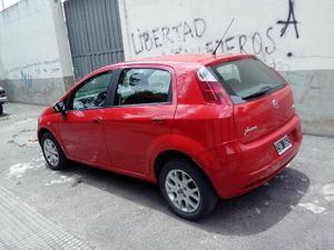 Fiat Punto ELX 1.3 Multijet TOP usado  kms