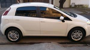 Fiat Punto v Gnc Permuto
