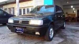 Fiat Uno SCR 3P usado  kms