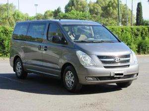 Hyundai H-1 Mini Bus 12 Pas. usado  kms