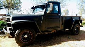 Jeep Otro Modelo Otra Versión usado   kms