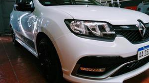 Sandero RS SPORT