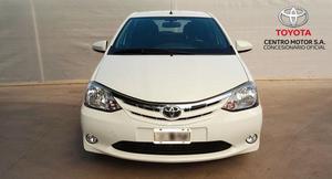Toyota Etios 1.5 5P XLS