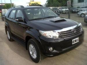 Toyota Hilux SW4 SRV 3.0 TDI 4X4 usado  kms