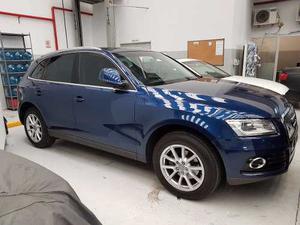 Audi Q5 2.0 Tfsi 180cv Quattro