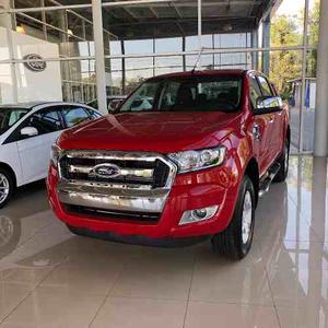 Ford Ranger 3.2 Cd Xlt Ci 200cv