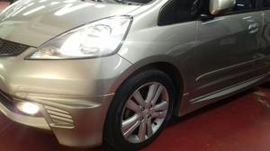 Honda Fit  Ex-l At 120cv