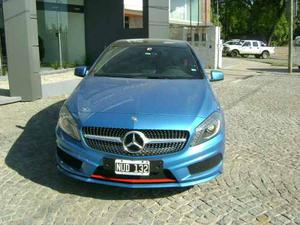 Mercedes Benz Clase A 250 Sport At