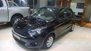 Nuevo Ford Ka Se 1.5 0km Nafta 5 Puertas