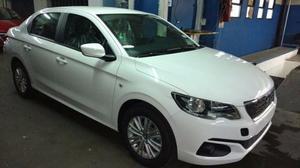 Peugeot  allure 1.6 nafta 115cv