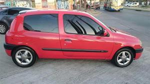 Renault Clio No Especifica