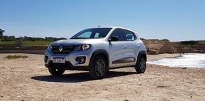 Renault Kwid 0km  Promo Diciembre (fj)