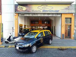 Taxi Suran  Confort Gnc Unica !!! Ideal Taxi Licencias