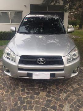 Toyota RAV-4 2.4L 4x4 Aut usado  kms