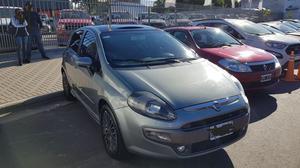 Fiat Punto Sporting km Permuto