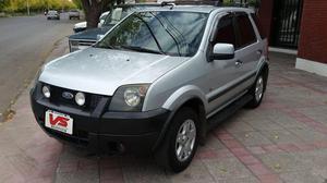 Ford Ecosport XLT 2.0 XLT 4X