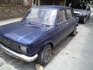 FIAT 128 EUROPA 79 GNC