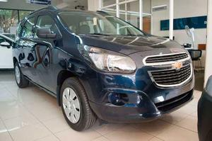 Chevrolet Spin SPIN 5A LT