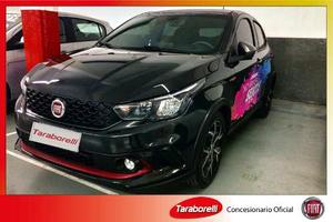 Nuevo Fiat Argo Hgt 1,8 Contado Cuota Fija O Uva Consulte!