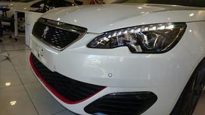 Peugeot 308 GTI 5Ptas. 1.6 THP 6MT (200cv)