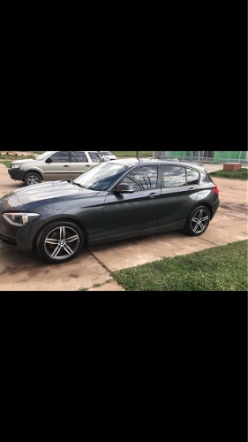 BMW Serie i Sport 170cv At