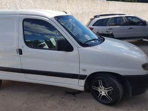 Citroën Berlingo 1.9 D L Pack