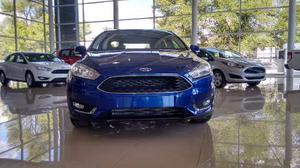 Ford Focus Se Manual