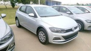 Nuevo Volkswagen Polo 5 Puertas Modelo  Trendline 0km