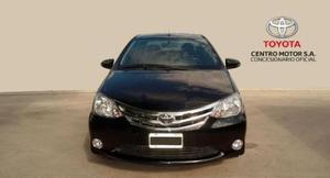 Toyota Etios Otra Versión usado  kms