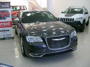 Chrysler 300 C V6 3.6l