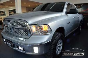 Dodge Ram  Laramie  Con Accesorios - Carcash