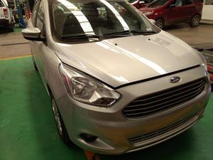 Nuevo Ford Ka... Totalmente financiado... Directo de