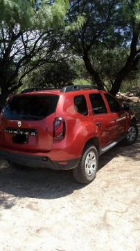 Renault Duster Dynamique v usado  kms