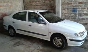 Renault Megane impecable!!!