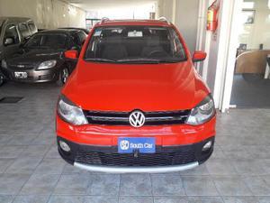 Volkswagen CrossFox Otra Versión usado  kms